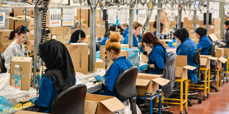 6 steps of the order fulfillment process guide for businesses
