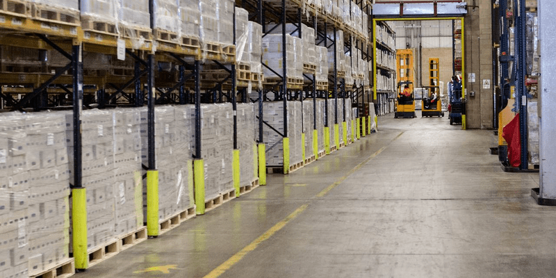 8 warehouse storage ideas to instantly optimize efficiency