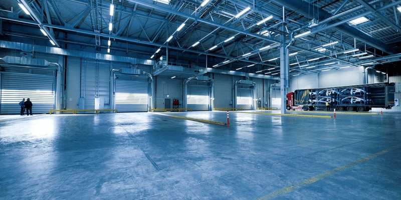 everything to know about warehouse management