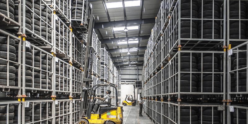 guide to warehouse safety 7 rules to keep staff safe