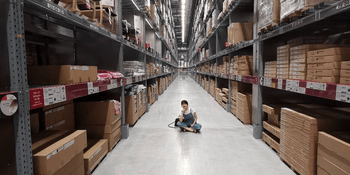 how to calculate cycle time vs lead time in inventory management