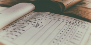 how to calculate the reorder point for small businesses